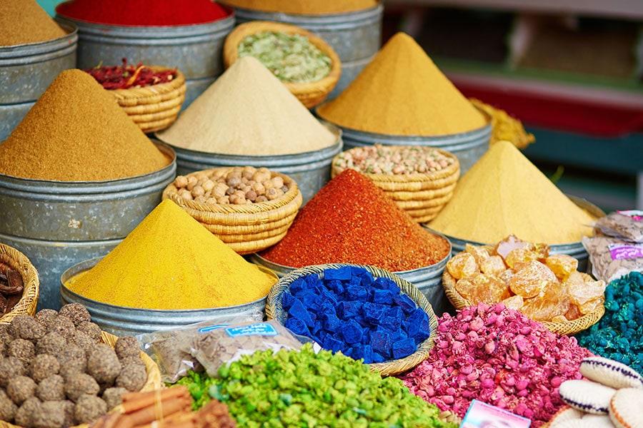 gewuerzmarkt-altstadt-marokko-marrakesch
