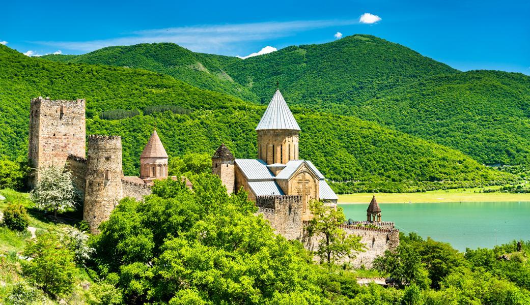 gruppenreise-georgien-Ananuri