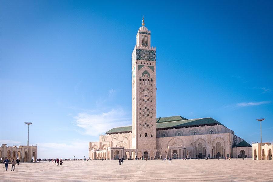 hassan-ll-moschee-marokko-casablanca