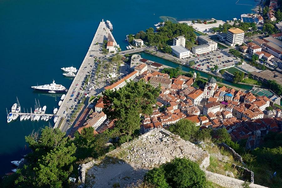 historische-stadt-montenegro-kotor