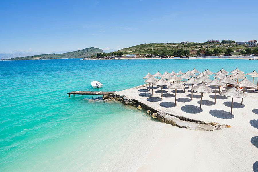 ksamil-beach-albanien