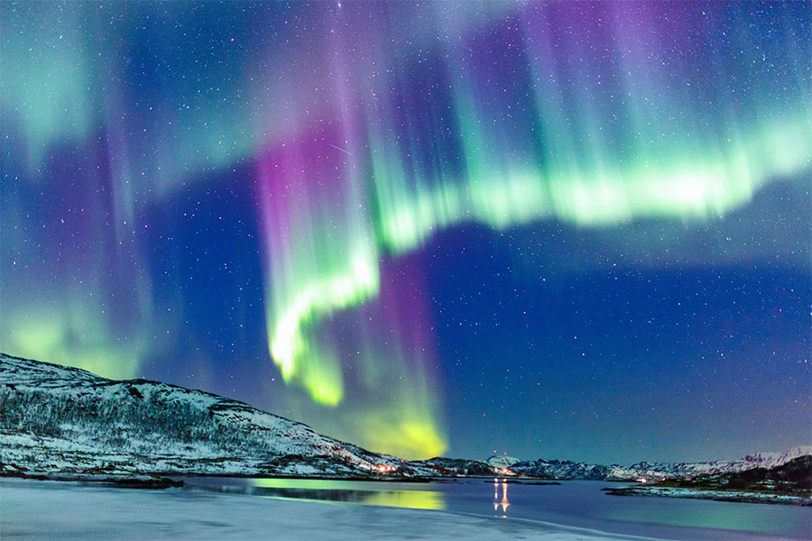 nordlichter-finnland