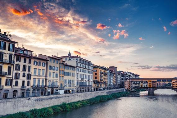 Florenz-Gruppenreise-Toskana