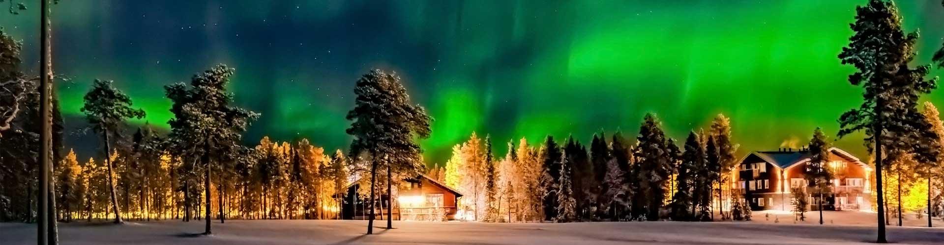 gruppenreise-finnland-polarlichter