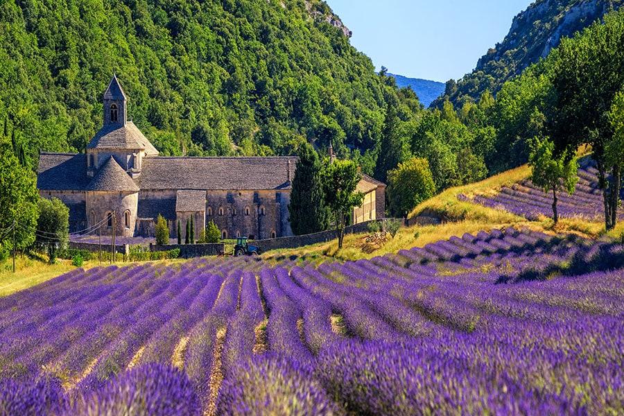 kloster-sénanque-provence