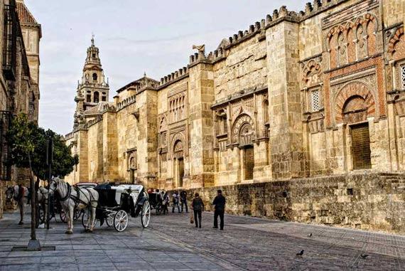 mezquita-cordoba-e-bike-reise-andalusien