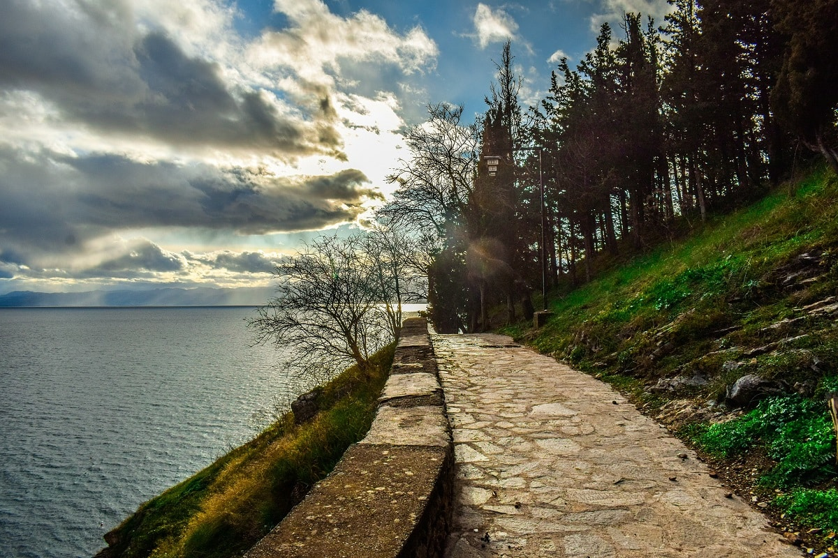 albanien-ohrid