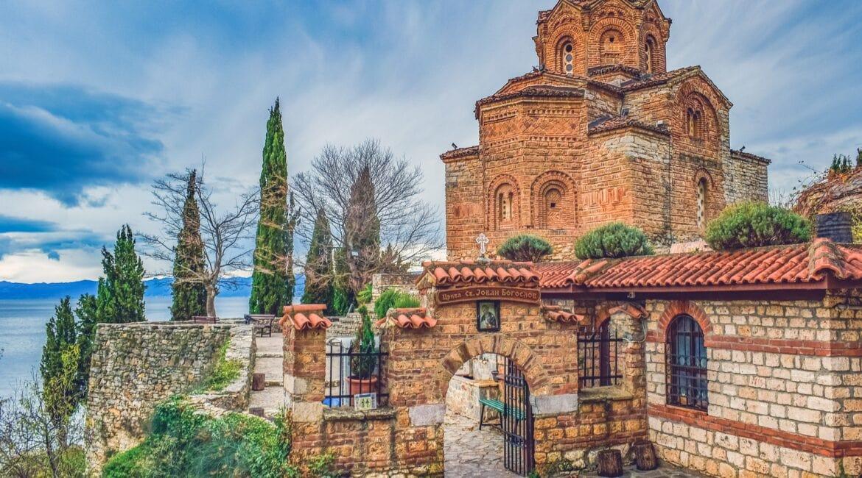 albanien-mazedonien